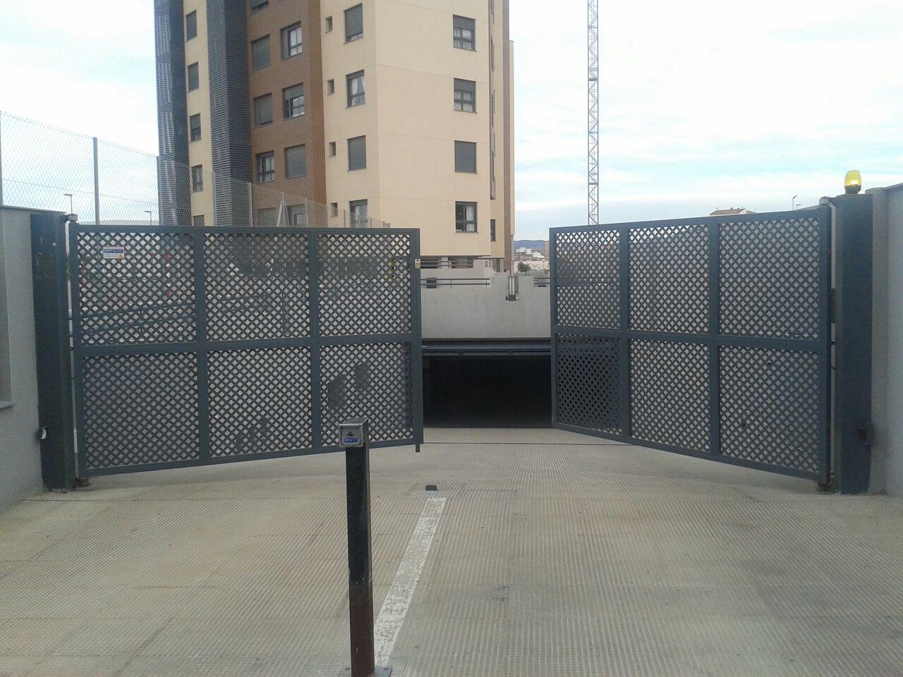 Puerta - 1