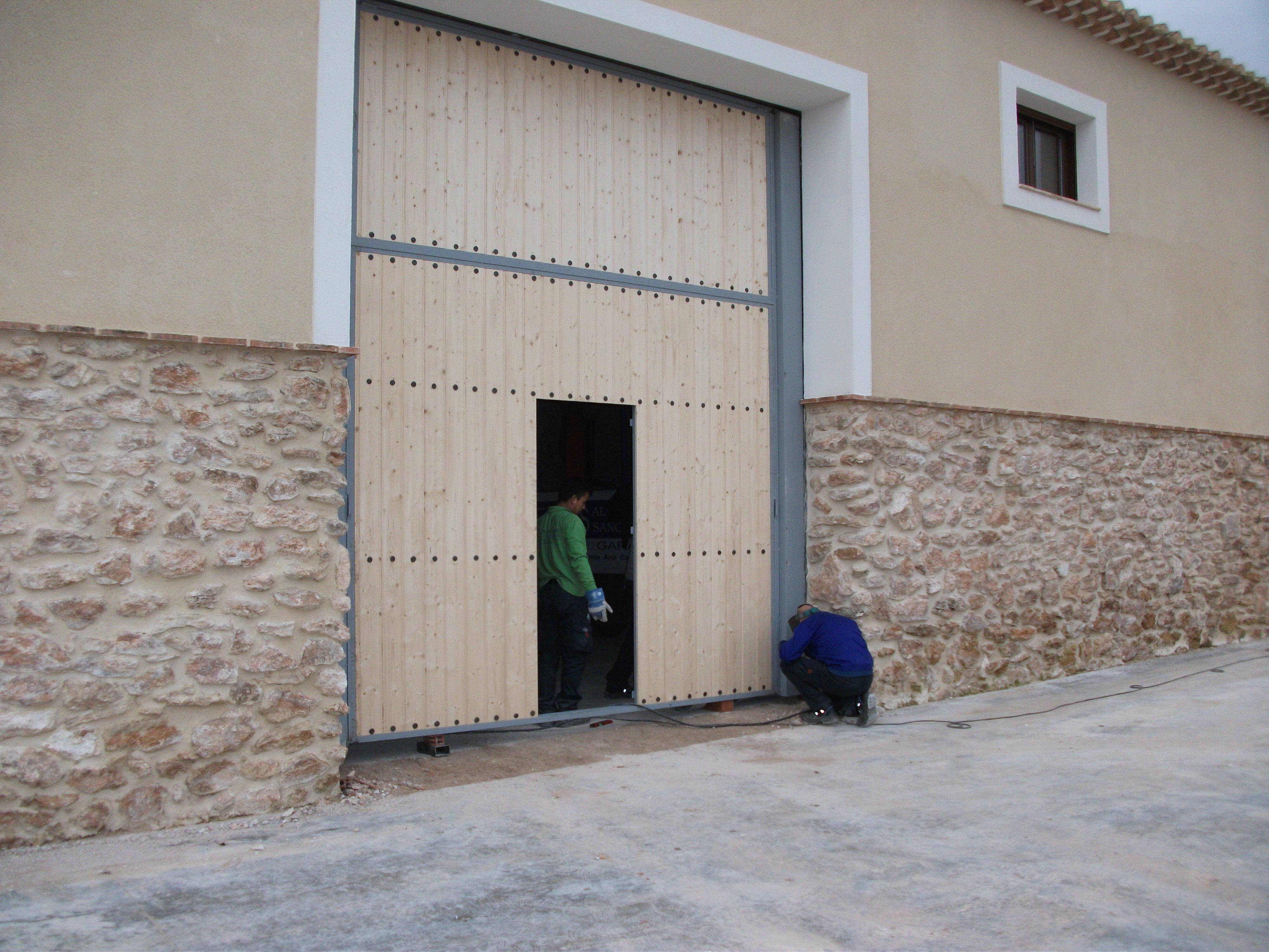 Puertas Salvador Sanchez 026