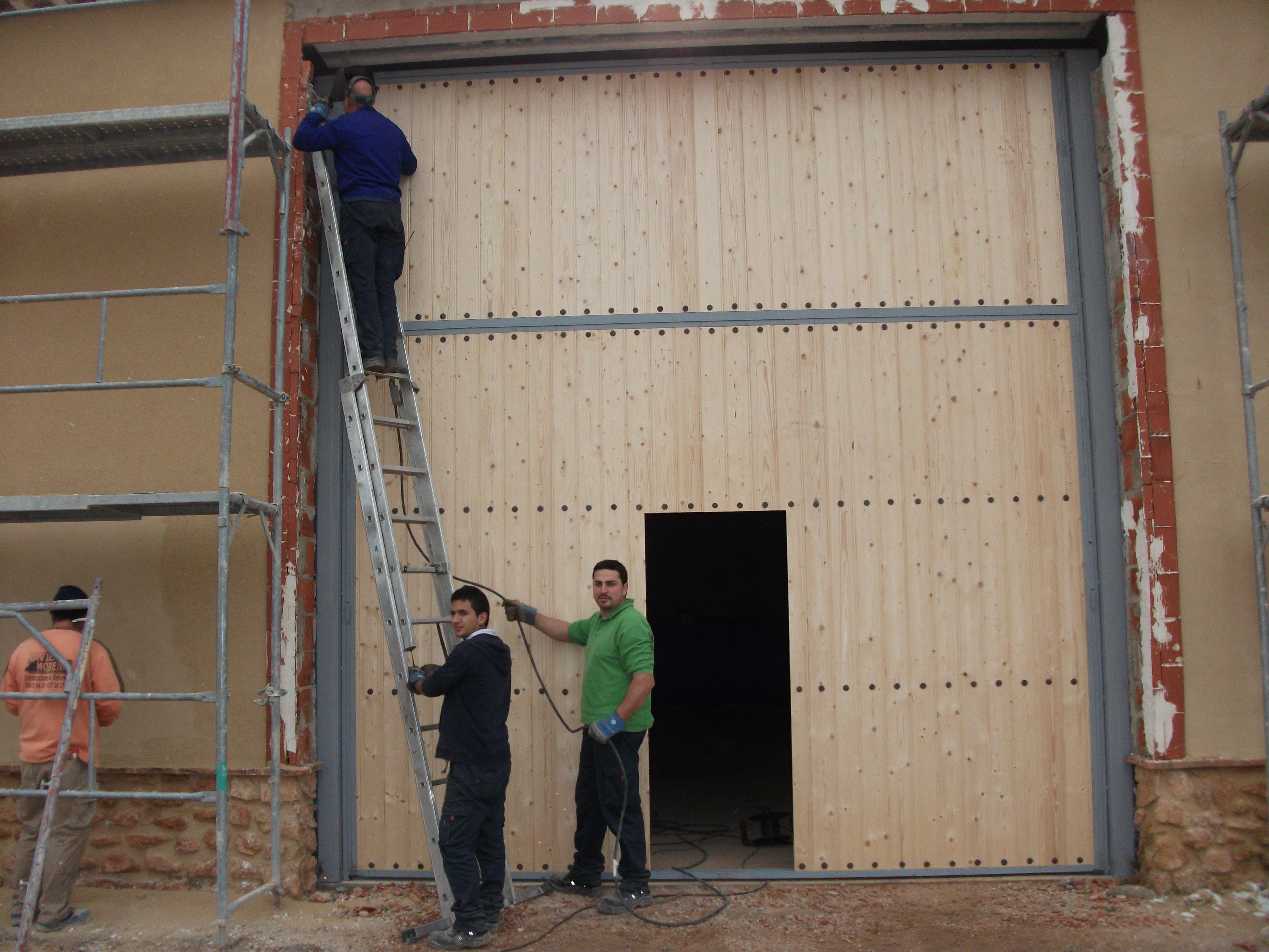 Puertas Salvador Sanchez 035