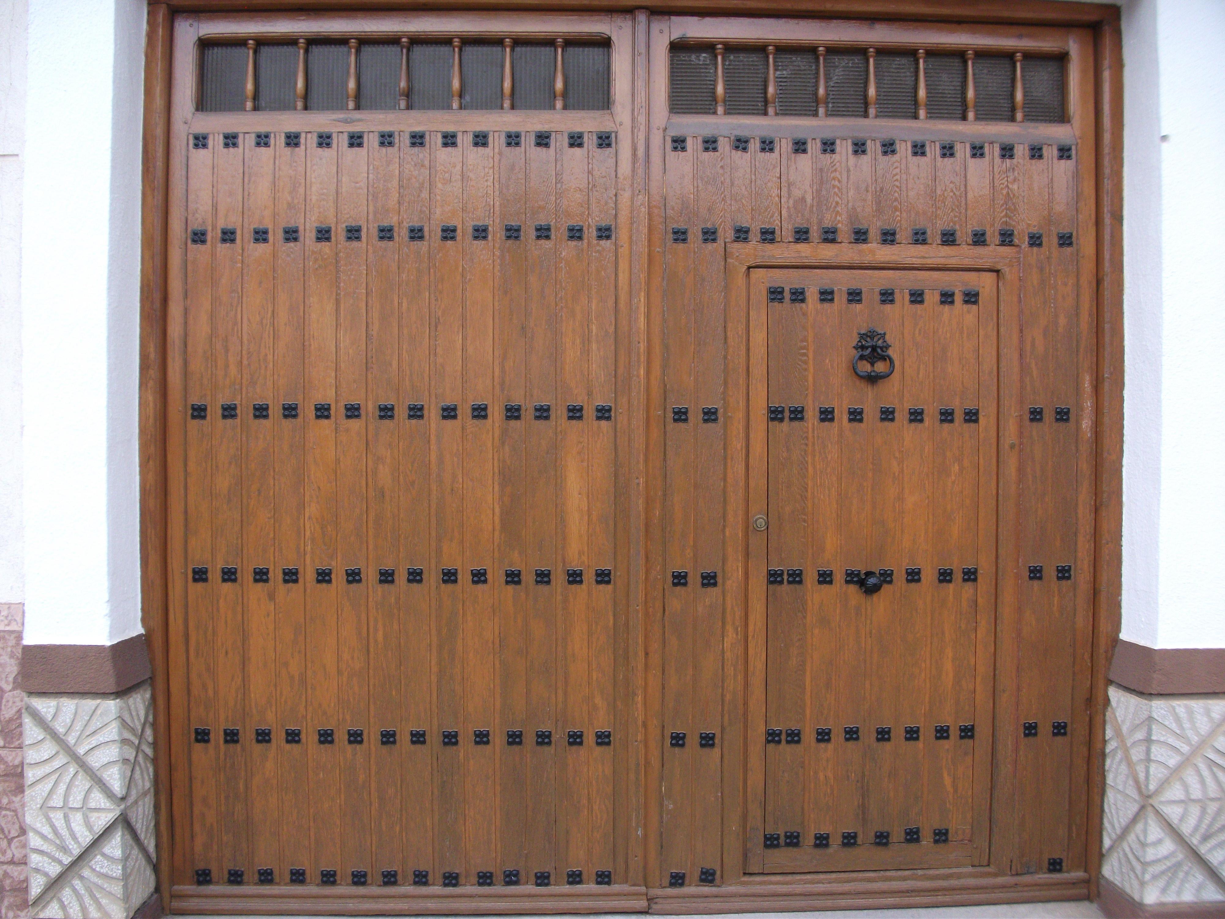 Puertas Salvador Sanchez 039